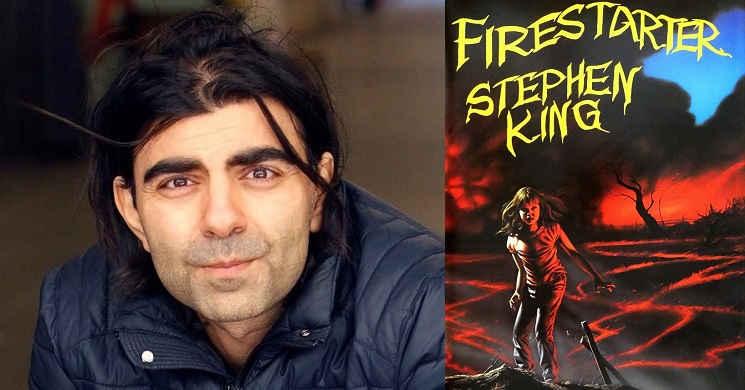 Fatih Akin vai dirigir nova versão de Firestarter