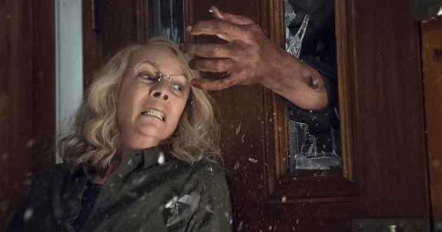 Michael Myers volta a aterrorizar no primeiro trailer oficial do novo