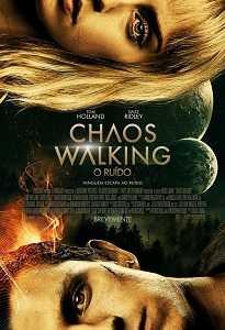 CHAOS WALKING: O RUÍDO