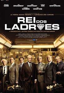 Poster do filme Rei dos Ladrões