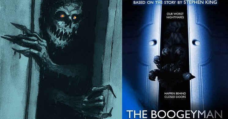The  Boogeyman de Stephen King vai chegar aos cinemas