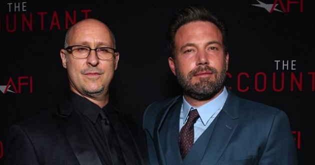Ben Affleck e o realizador Gavin O'Connor poderão voltar a reunir-se em