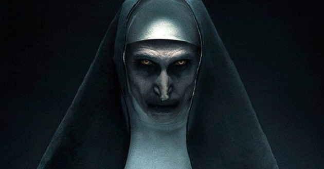 Teaser trailer português do filme The Nun: A Freira Maldita