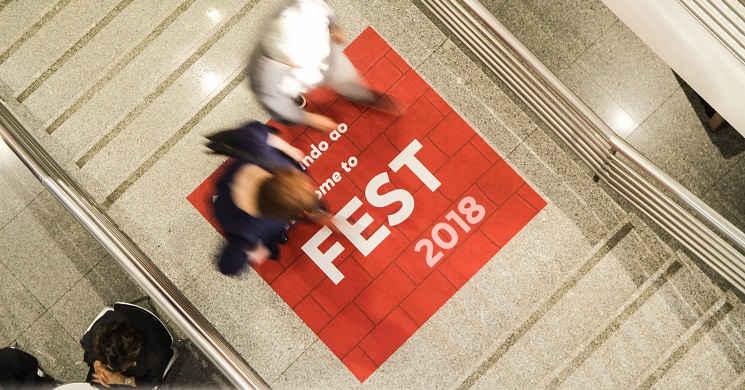 Vencedores da 14ª edição do FEST Festival Novos Realizadores | Novo Cinema