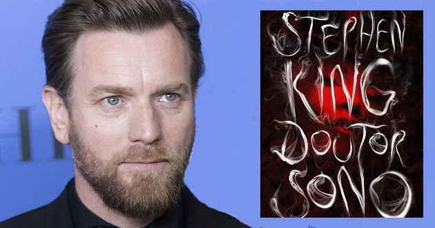 Ewan McGregor será Danny Torrance em Doutor Sono