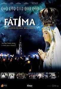 Poster do filme Fátima: O Derradeiro Mistério