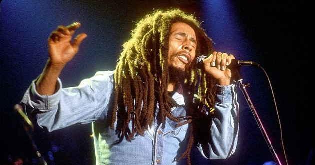Ziggy Marley, filho de Bob Marley, vai desenvolver um filme biográfico sobre o pai