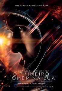 Poster do filme O Primeiro Homem na Lua