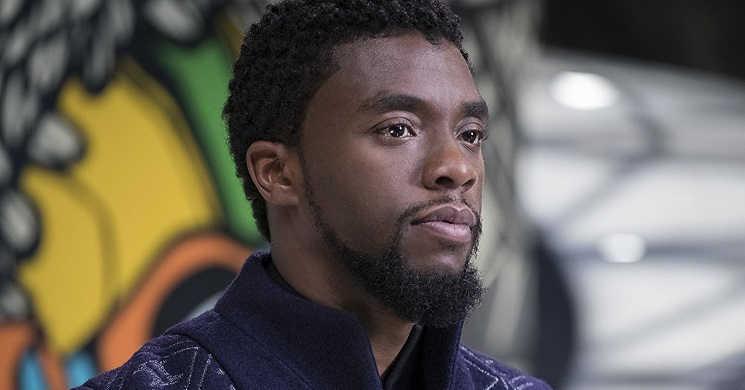 Chadwick Boseman voltará a fazer parceria com os irmãos Russo no thriller
