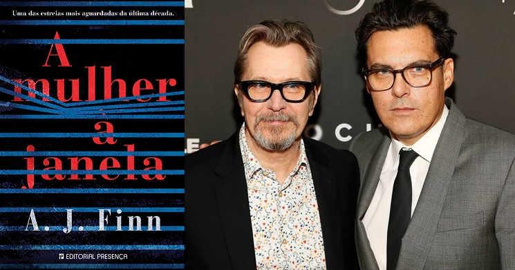 Gary Oldman voltará a fazer parceria com o realizador Joe Wright na adaptação de