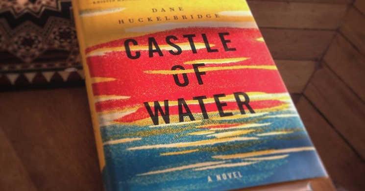Castle of Water vai ser adaptado num filme
