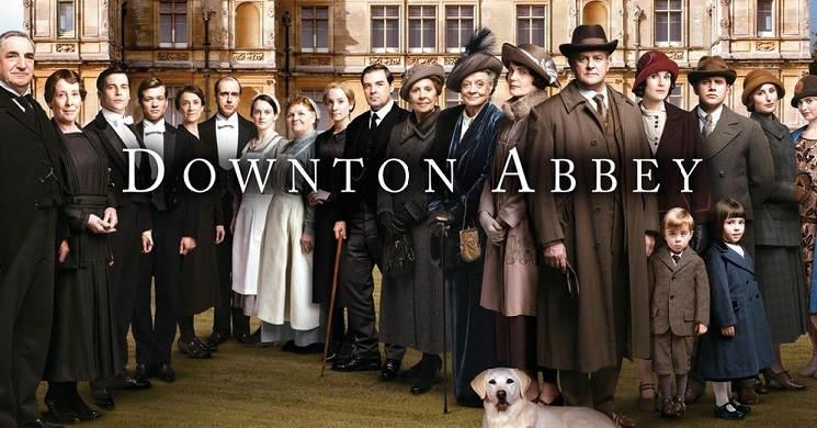 Série TV Downton Abbey vai ser adaptada num filme
