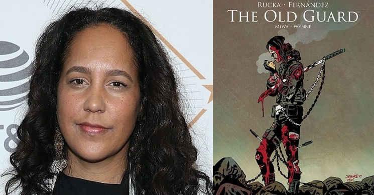 Gina Prince-Bythewood em negociações para dirigir a adaptação de