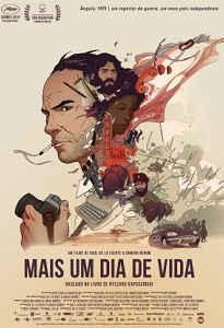 Poster do filme Mais um Dia de Vida