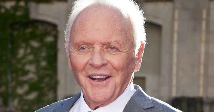 Anthony Hopkins confirmado no elenco do drama indie