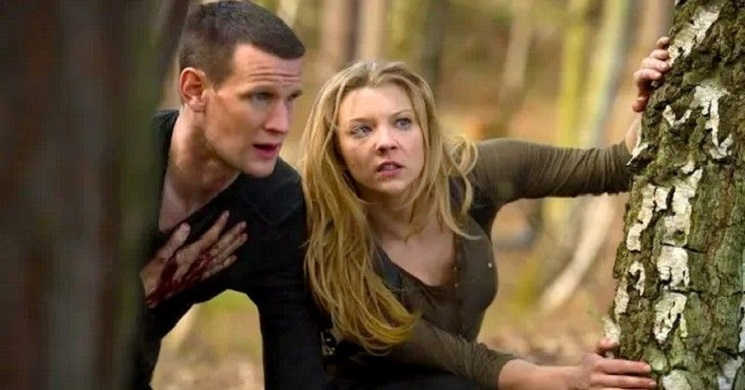 Natalie Dormer e Matt Smith unidos contra zombies no primeiro trailer de