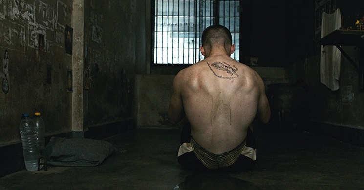 Trailer português do filme biográfico de ação
