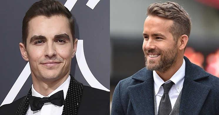 Dave Franco poderá juntar-se a Ryan Reynolds em Six Undergorund