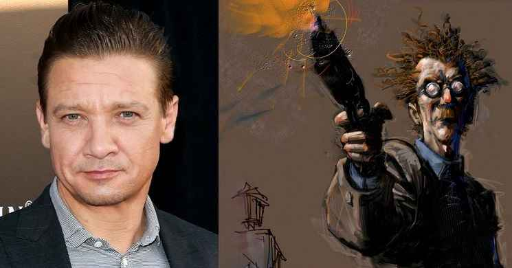 Rumor: Jeremy Renner poderá interpretar Twitch no reboot de