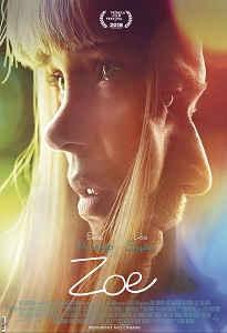 Poster do filme Zoe
