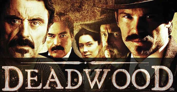 Deadwood - Série da HBO vai ser lançada num filme