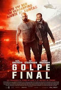 Poster do filme Golpe Final