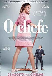 Poster do filme O Chefe