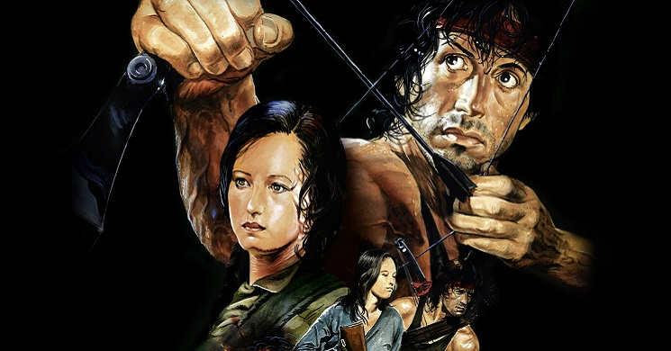 Rambo V - Filmagens começam em setembro