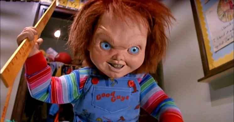 Lars Klevberg vai dirigir remake de Chucky, o Boneco Diabolico