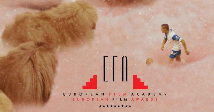Conhecidas as 49 longas-metragens selecionadas para os Prémios Europeus de Cinema