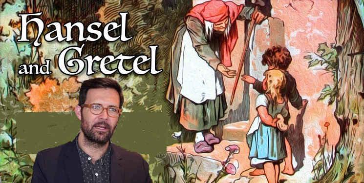 Oz Perkins vai dirigir uma nova versão de Hansel e Gretel