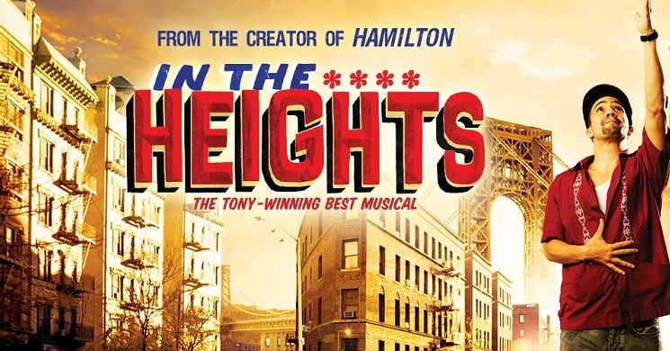Jon M. Chu vai dirigir a adaptação do musical In the Heights