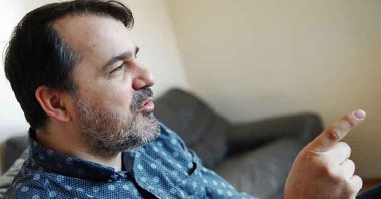 Kornél Mundruczó vai dirigir o filme de ficção científica
