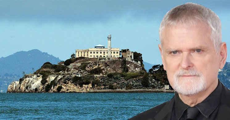 James Foley vai dirigir filme centrado numa das fugas da prisão de Alcatraz