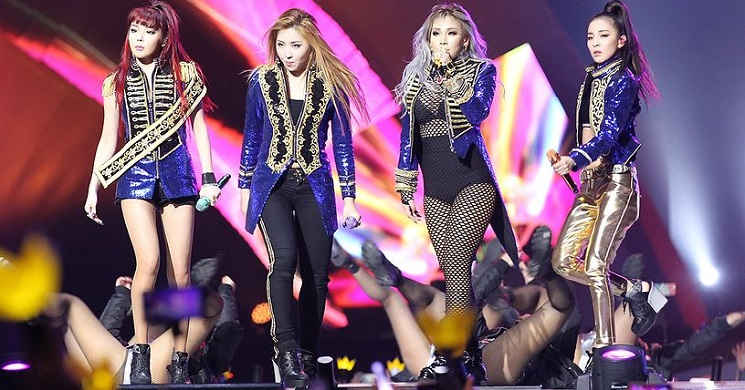 K-Pop: Estilo de musica pop sul-coreana vai chegar aos cinemas