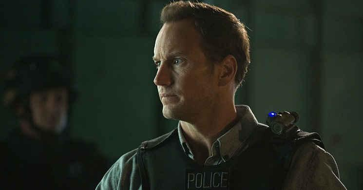 Patrick Wilson será um dos protagonista do filme Midway