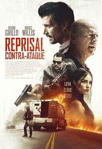 Poster do filme Reprisal: Contra-Ataque