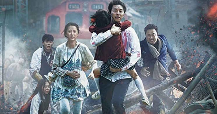 Sul-coreano Yeon Sang-ho já está a trabalhar numa sequela de