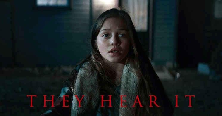 David Robert Mitchell vai escrever a adaptação da curta de terror They Hear It
