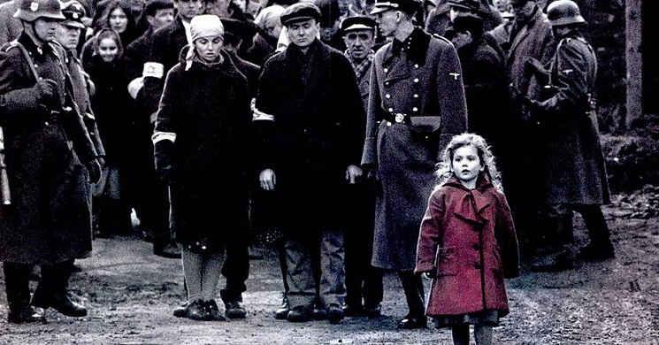 A Lista de Schindler regressa aos cinemas em 4K