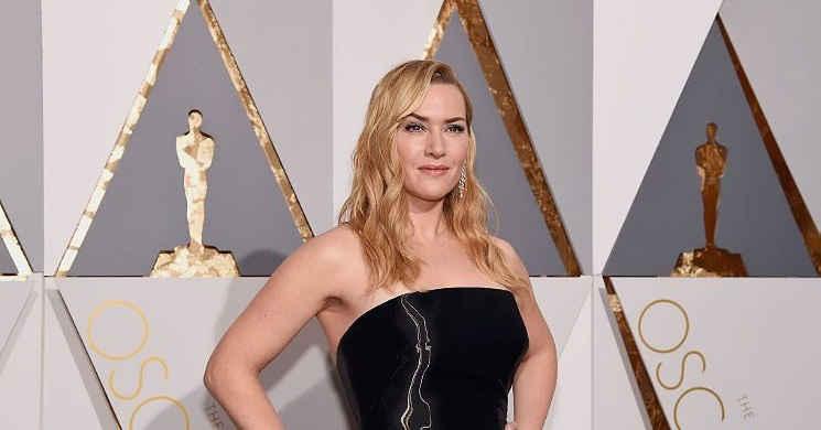 Kate Winslet cede a sua mansão para as filmagens do drama Blackbird