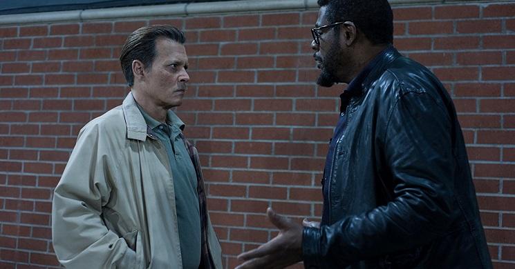 City of Lies - Filme com Johnny Depp retirado das estreias