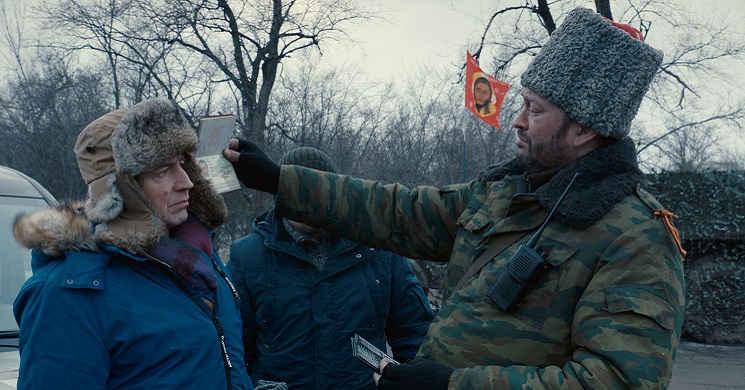 Donbass, drama de Sergei Loznitsa é o candidato da Ucrânia aos Óscares