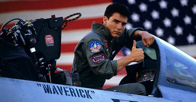 Top Gun: Maverick - estreia adiada para 2020