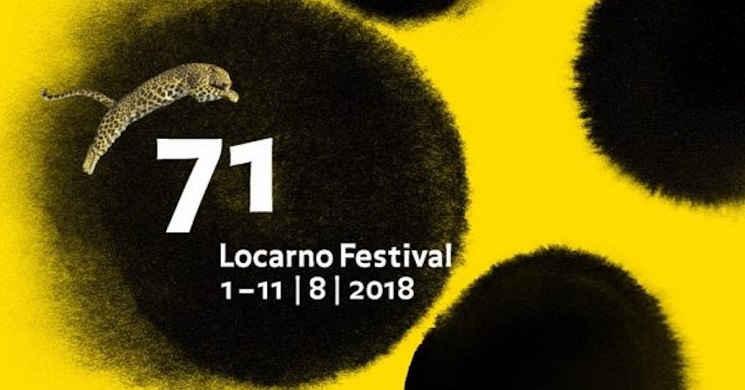 Arranca hoje a 71ª edição do Festival Internacional de Cinema de Locarno