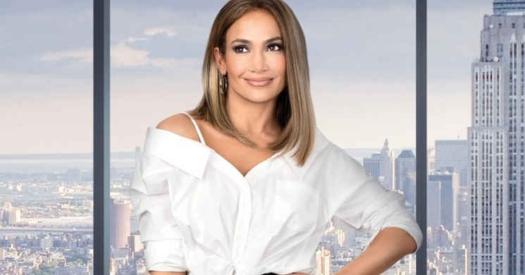 Jennifer Lopez será a protagonista de