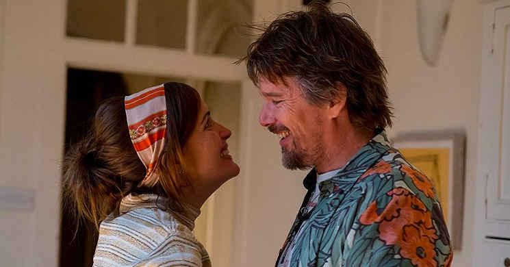 Rose Byrne e Ethan Hawke no trailer português da comédia dramática