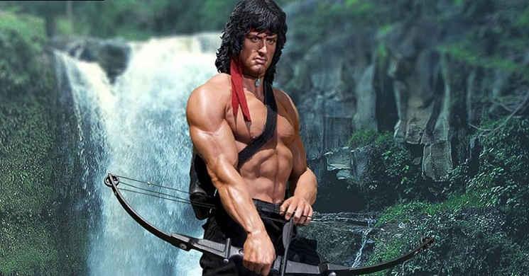 Adrian Grunberg será o realizador de Rambo V