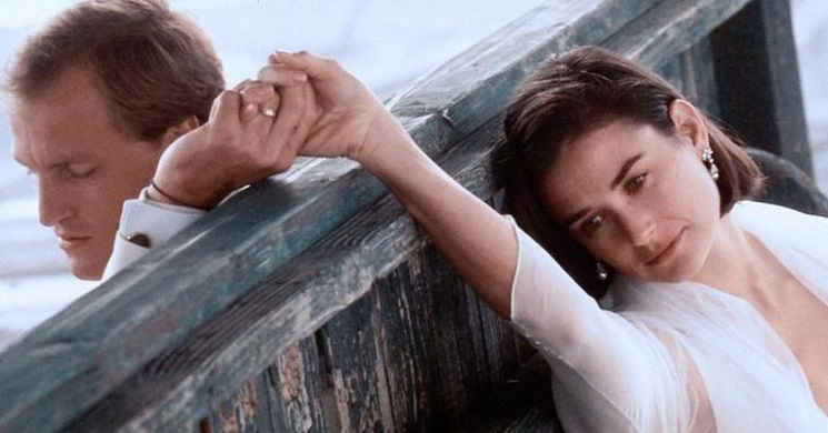 Paramount vai avançar com um remake do drama romântico