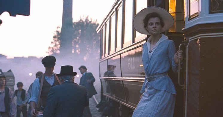 Primeiro trailer de Sunset, drama de László Nemes